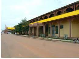 mali braquage d un bureau de change en des halles de bamako