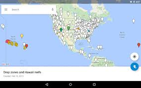 Draw A Route On Google Maps by Google My Maps Android Apps On Google Play