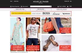 house of fraser discount codes u0026 voucher codes 30 off my