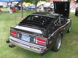 nissan datsun 1978 280z the crittenden automotive library