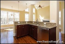 kitchen islands with sink and dishwasher kitchen island trends photos and ideas for kitchen islands