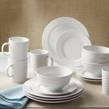 Dining Dish Set 16 Piece Dinnerware Sets