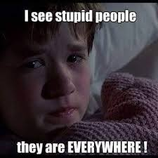 Stupid People Everywhere Meme - stupid people doing stupid things home facebook