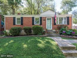 homes for rent in rockville md
