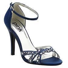 wedding shoes navy paradox zara navy sandals wedding shoes lovely bridesmaid
