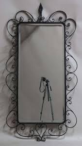 fashion wrought iron furniture iron frame wrought iron dressing