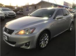 lexus 2011 is250 used 2011 lexus is 250 for sale pricing features edmunds