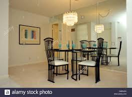 1990s interior design 1990s condo dining room stock photo royalty free image 47233216