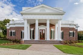 high bidder for monticello mansion a us history buff hartford