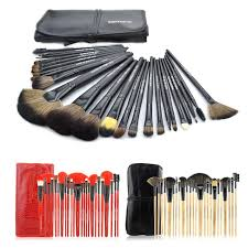 professional makeup tools factory price professional makeup brush sets make up tools soft