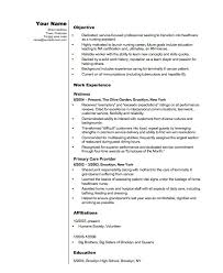 nursing assistant resume exle free cna resume templates resume template paasprovider