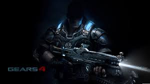 gears of war 4 2016 video game hd desktop wallpaper high