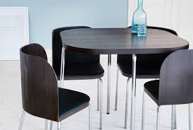 ikea glass dining table set interior lovely ikea round dining table set 27 fusion and chairs