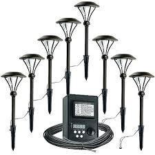 Landscape Lighting Kits Best Of Low Voltage Tulip Landscape Lights Or Landscaping Light