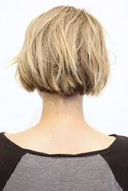 front and back views of chopped hair best 25 bob haircut back ideas on pinterest longer bob haircut