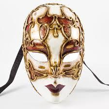 venetian carnival masks gold volto venetian carnival mask masquerade express
