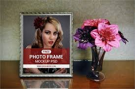 design templates photography free photo frame mockups free photo frame mockups free u0026 premium templates