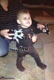 edward scissorhands costume baby edward scissorhands costume