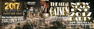 Great Gatsby New Years Eve Great Gatsby 2017 Ii Sound Bites Grill