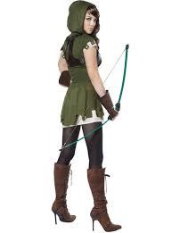 deguisement noces funebres déguisement archer robin des bois femme funidelia
