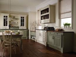 Classic And Contemporary Kitchens Kitchen Contemporary Kitchen Laminate Flooring Ideas Elegant