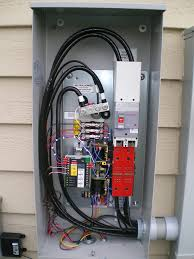 200a generac automatic transfer switch yelp