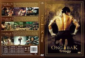 ong bak trilogy dvd 2014 3 disc set ebay