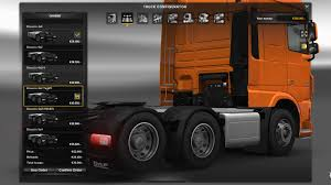 mercedes truck lifted scs software u0027s blog raise your wheels