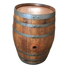 wine and whiskey barrels for sale in san diego
