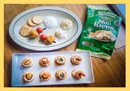 easiest canapes easiest canapés bernard matthews