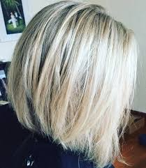brown and blonde ombre with a line hair cut 70 best a line bob haircuts screaming with class and style