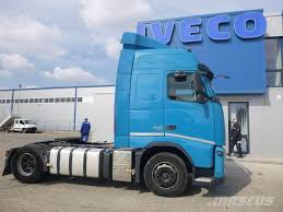 new volvo tractor trailers for sale used volvo fh500 tractor units year 2011 price 31 750 for sale