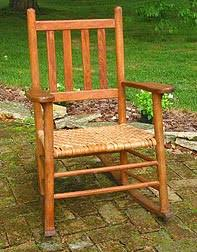 Chair Caning Instructions Free Instructions For A Hickory Bark Chair Seat Chair Caning