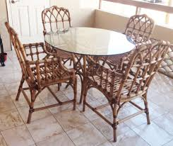 Bamboo Dining Room Chairs Bamboo Dining Room Interior 20 Adorable Dining Rooms With Bamboo