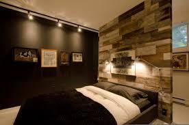 mur de chambre en bois cuisine dã coration chambre ã coucher avec mur de rã no