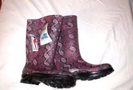 size 11w womens boots womens mud boots ebay