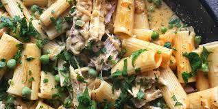 cajun thanksgiving best cajun chicken rigatoni recipe delish com