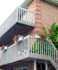 Commercial Handrail Height Code Building Code Guidelines Decking Railing Heights Guards And Stairs
