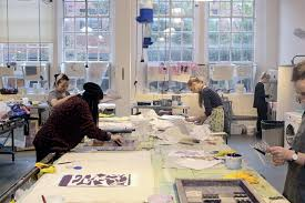 London College Of Interior Design Mi Pac X Ual London College Of Fashion Collection Bright