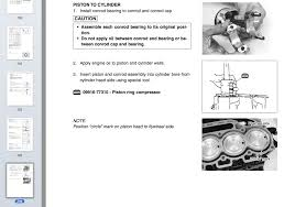 download yamaha outboard repair manual 1982 2010 models