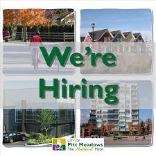 Contract Administration Job Description City Of Pitt Meadows Linkedin