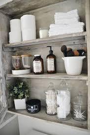 How To Decorate Bathroom Shelves Fresh Inspiration Bathroom Shelf Decorating Ideas Delightful Best