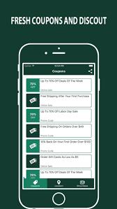joanns coupon app coupons for joann fabrics jo app app data review