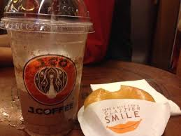 Coffe J Co jco picture of j co donuts coffee gajah mada plaza jakarta