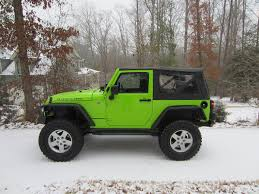 jeep lifted 2 door 2 5 inch lift on stock tires silly jeep wrangler forum
