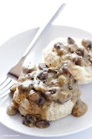 vegan mushroom gravy recipe biscuits and mushroom gravy vegan recipe gravy mushrooms