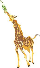 giraffe clipart free download clip art free clip art on