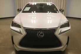 lexus lansing used car 2015 lexus nx crossover for sale 66 used cars from 28 677