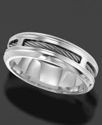 Macys Wedding Rings by 46 Best Men Ring Images On Pinterest Men Rings Stainless Steel