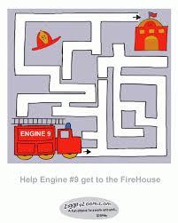 25 fire engine ideas fire party ideas